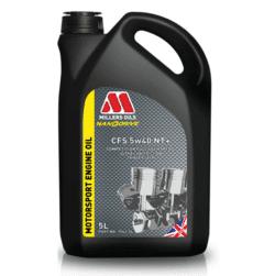 Millers Nanodrive Oil