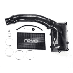 Revo RS3 Intake