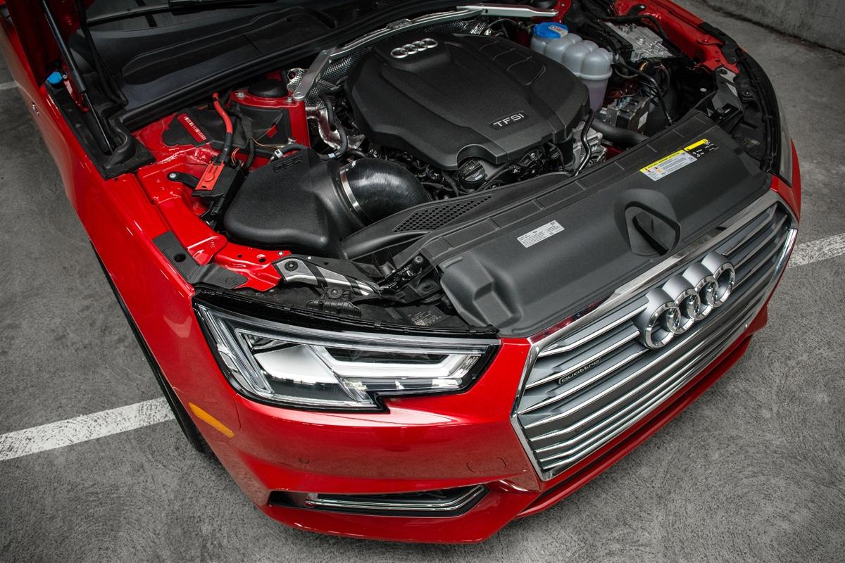 1.8i K/&N Replacement Air Filter Audi TT Mk1 8N 1998 /> 2006