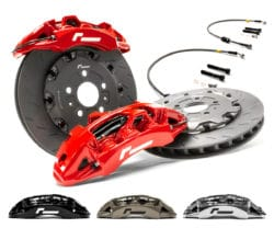 Racingline Big Brake Kit