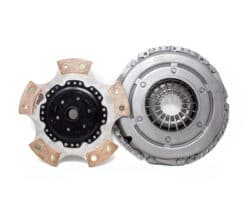 RTS 4 Paddle Clutch
