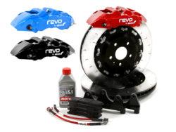 Revo Big Brake Kit